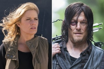 'Fear the Walking Dead' Creator Discusses a Potential Crossover With 'The Walking Dead'