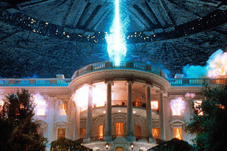 Which 'Independence Day' Character Are You?