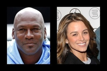 Michael Jordan Dating History