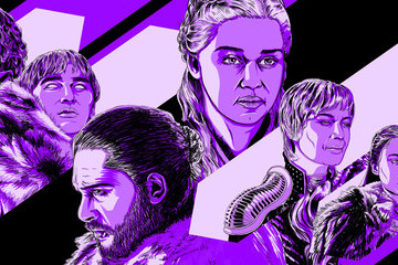 'Game Of Thrones' Season 8 Power Rankings: Week 2