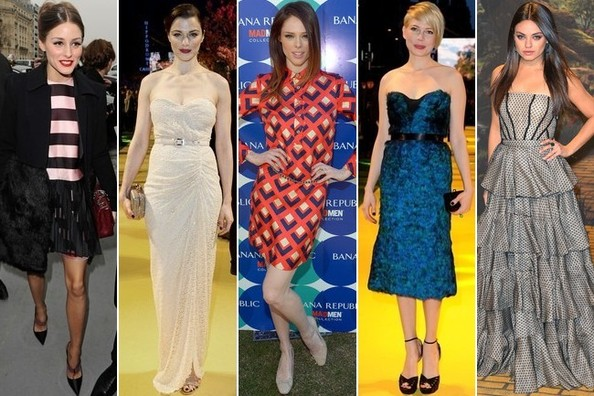 Who Was the Best Dressed Celebrity This Week? Vote Here!