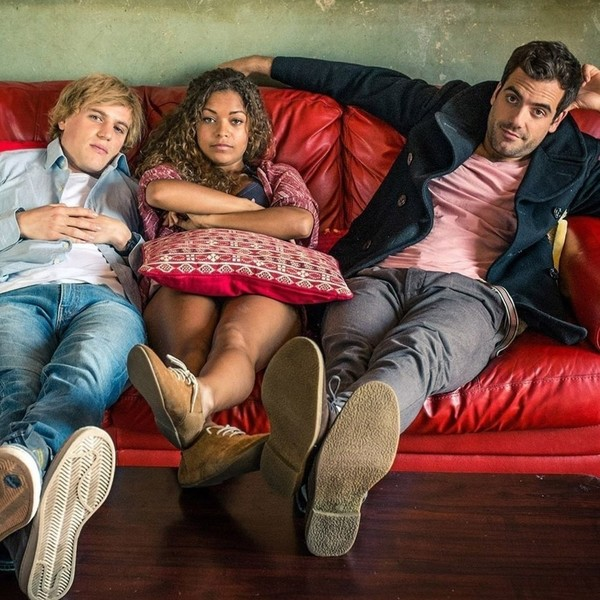 Lovesick (SO-SO) - Every Netflix Original Show, Ranked From