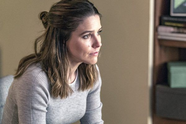 Former 'Chicago P.D.' Star Sophia Bush Finally Comments On Her Exit