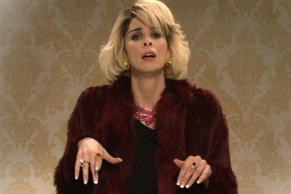 Watch Sarah Silverman Play Joan Rivers and More 'SNL' Highlights
