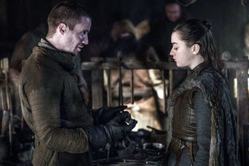 What Is The Mysterious Weapon Arya Asked Gendry To Make?
