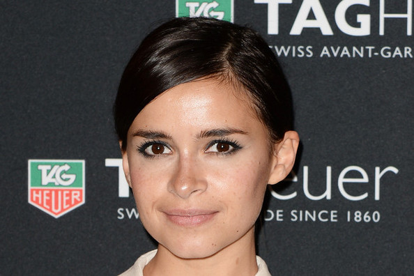 Steal Miroslava Duma's Super-Simple Eyeliner Trick
