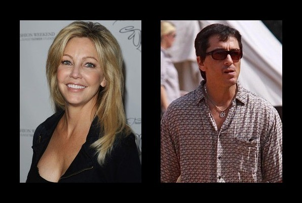 Scott baio dating history