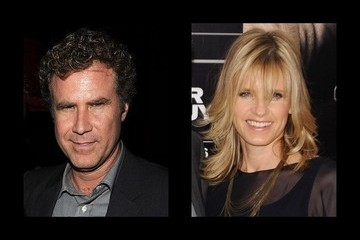 Will Ferrell Dating History