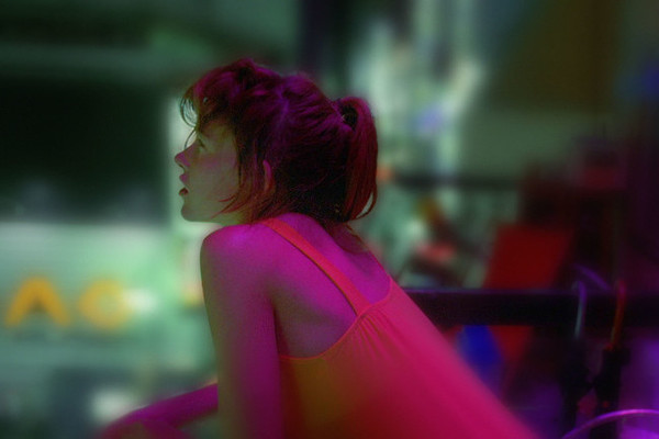 'Enter the Void'