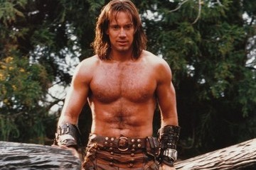 Kevin Sorbo Has Become His Legendary YouTube Clip from 'Hercules'