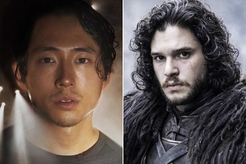 Why 'Game of Thrones' & 'The Walking Dead' Can't Fool Us