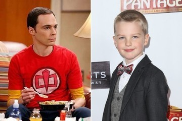 CBS Orders 'The Big Bang Theory' Prequel Spin-Off, 'Young Sheldon'