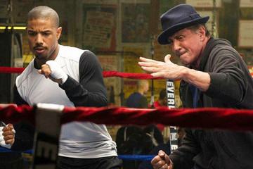 Michael B. Jordan And Steven Caple Jr. Talk 'Creed 2' At ComplexCon 2018