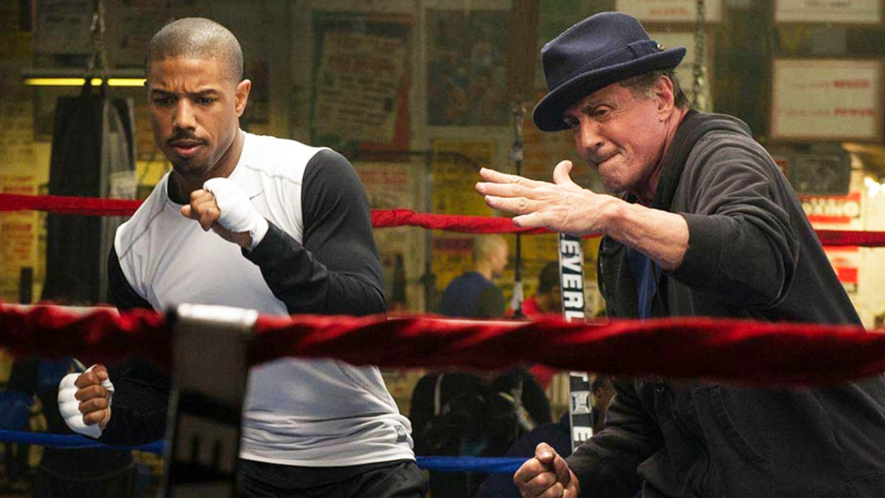 a32b5bb7d48a  Creed II  Will Force Adonis Creed To Confront His Past — And Move On From  It