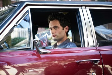'You's Penn Badgley Warns Viewers Against Lusting Over Joe