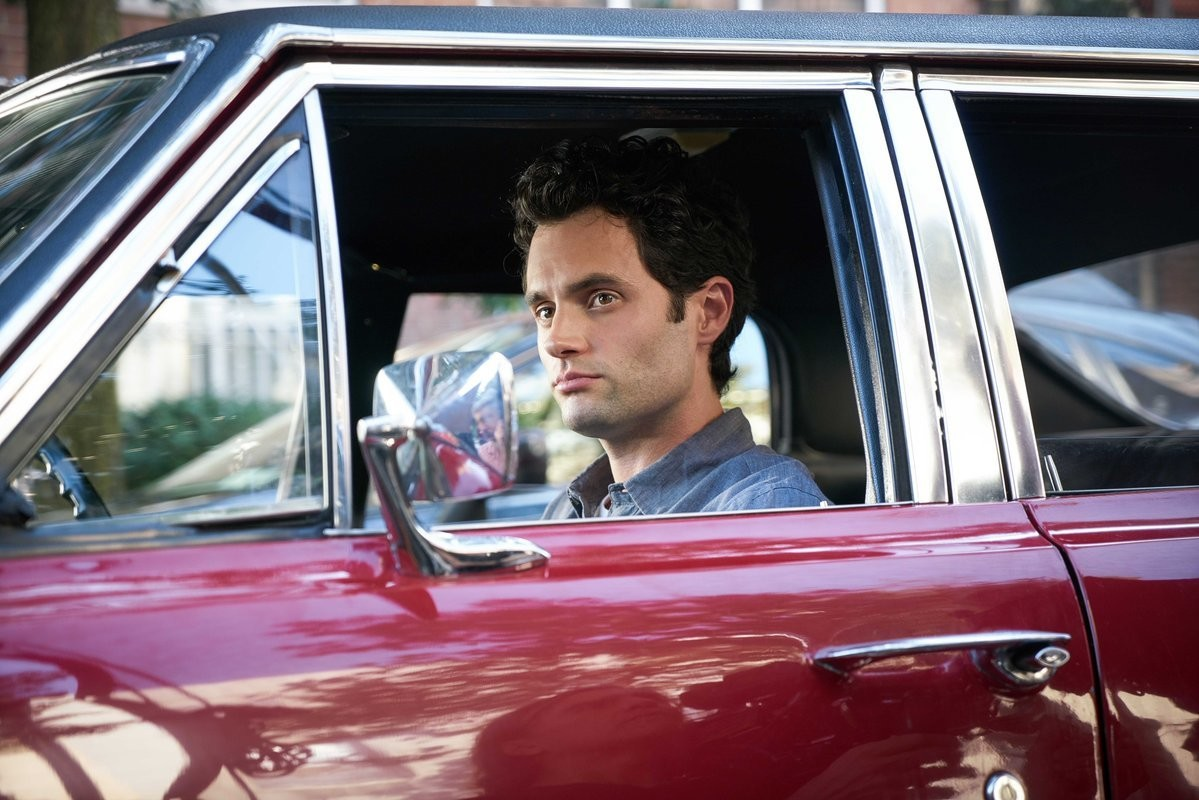 Penn Badgley Wants YOU To Stop Romanticizing Joe Goldberg