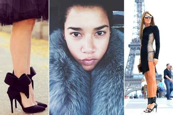 #FF—5 Fashion Peeps You Probably Aren't Following, But Definitely Should Be