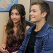 Lucas and Riley ('Girl Meets World')