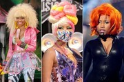 Ranking Nicki Minaj's Wigs from Least to Most Outrageous