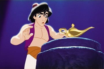 Which 'Aladdin' Character Are You?