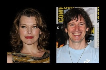 Milla Jovovich Dating History