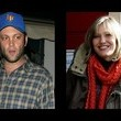 Vince Vaughn dated Joey Lauren Adams
