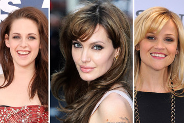 Highest-Paid Actresses 2011