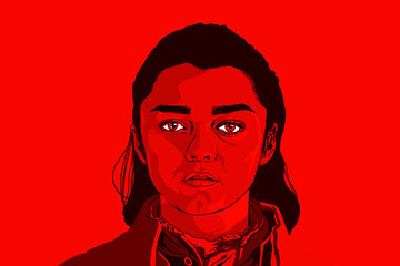 Why Arya Does And Doesn't Deserve That Big Moment