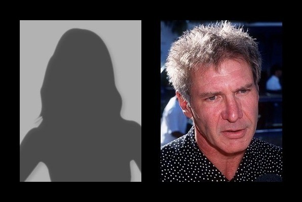 Mary Marquardt Was Married To Harrison Ford Mary