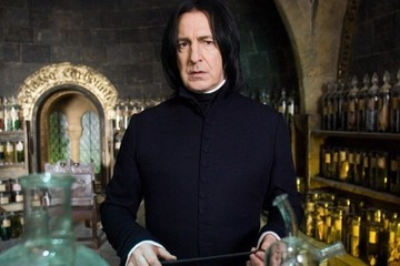 Remembering Alan Rickman's Most Memorable Roles
