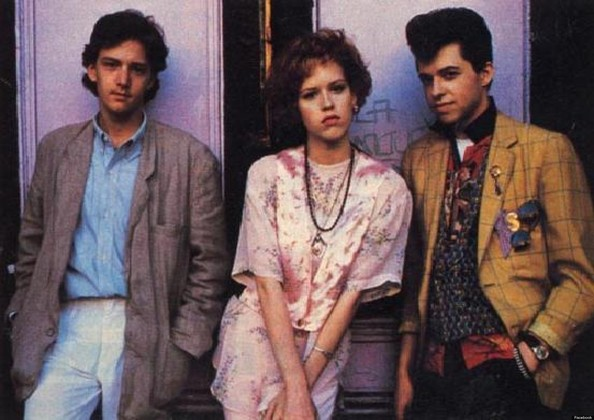 14 Lessons We Learned from 'Pretty in Pink'