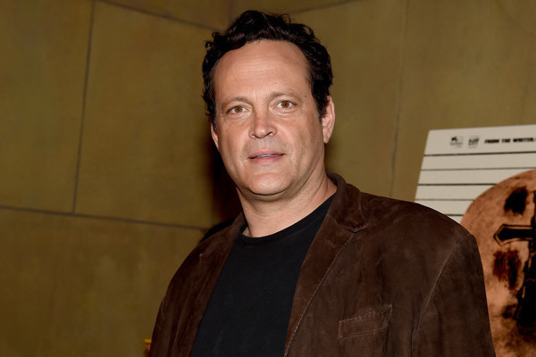 Vince Vaughn Was Arrested For DUI And Resisting Arrest, And Fans Are Loving His Mugshot