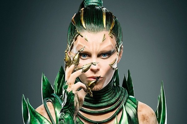 Elizabeth Banks as Rita Repulsa in 'Power Rangers' Is All Kinds of Fierce