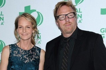 Helen Hunt and Matthew Carnahan Split After 16 Years Together