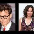 Johnny Depp was engaged to Jennifer Grey