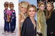 Mary-Kate & Ashley Olsen's 30 Best Moments in Honor of Their 30th Birthday