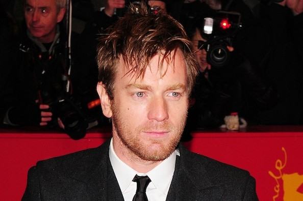 Ewan Mcgregor Road Trip