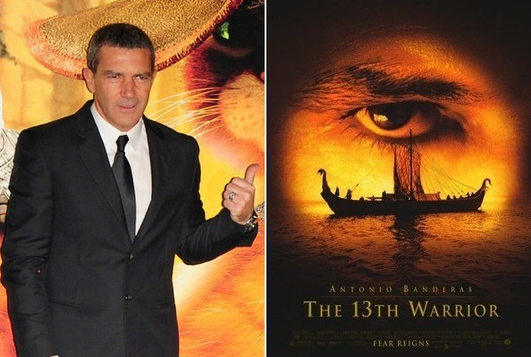 'The 13th Warrior'