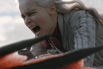 It's Time For 'Game Of Thrones' To Introduce Dragon Armor