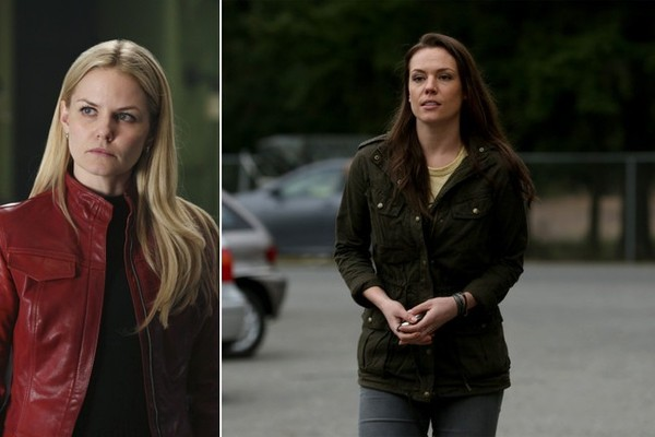 "&squot;Once Upon a Time&squot; Recap: ""Lily"""