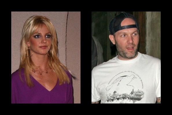 and fred fucking Britany spears durst