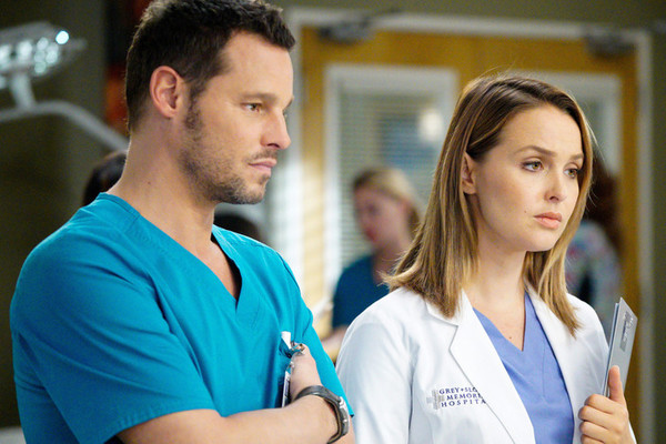 Justin Chambers Is Leaving 'Grey's Anatomy' After Season 16
