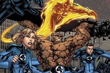 Which 'Fantastic Four' Character Are You?