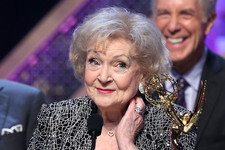 Betty White Starts Trending, Panic Ensues