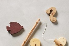 Wooden Toys That Are Way Cooler Than Their Plastic Alternatives