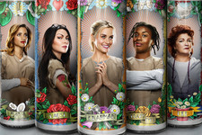 The 'Orange Is the New Black' Season 3 Poster Answers Your Prayers