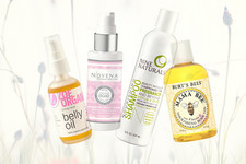 Ten Must-Know Skincare Brands for Expectant Mothers