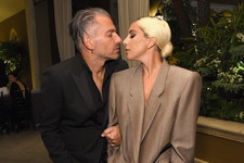 Lady Gaga Confirms Engagement To Christian Carino In Emotional Speech