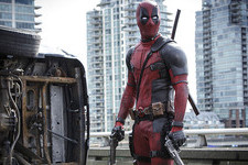 "'Deadpool' is the Edgy, R-Rated Superhero Movie ""Far Away from the Shiny X-Men World"""
