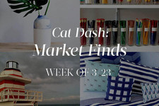 Market Finds: Week of March 23, 2015